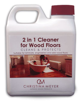 2 in 1 cleaner