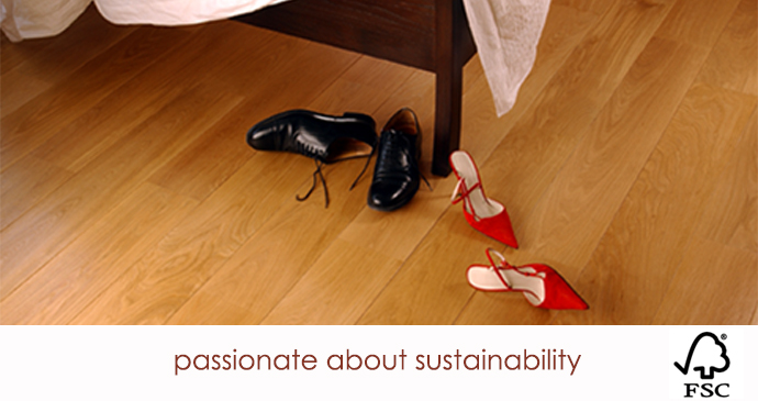 christina meyer - passionate about wooden floors